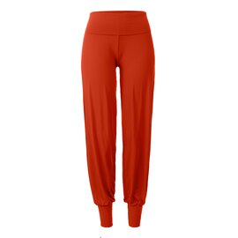 Move Pants 2077 Terracotta M