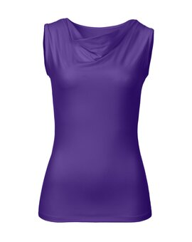 Freedance Shirt 1056 Violett S