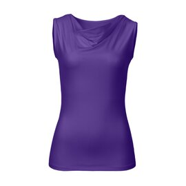 Freedance Shirt 1056 Violett M