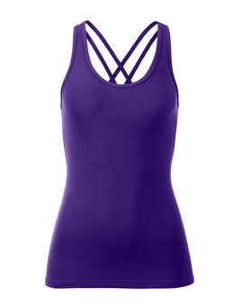Strappy Top Ann 1102 Violett L