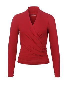 Wickeljacke ANNA RubyRed S