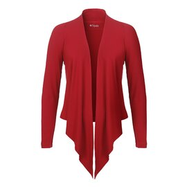 Wickeljacke ANNA RubyRed L