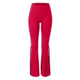 Ann Pants 2058 WarmRed S