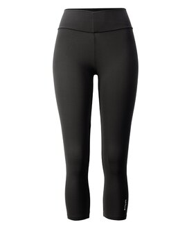 High Yoga Capri 2069 Schwarz L
