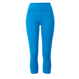 High Yoga 3/4 Leggings 2069 Aquablue L