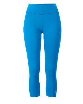 High Yoga Capri 2069 Aquablau XL