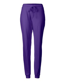 Baggy Pants JANET Violett XL