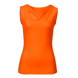 Freedance Shirt 1056 SignalOrange M