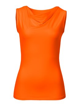Freedance Shirt 1056 SignalOrange L