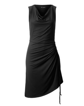Dress ANN Schwarz XL