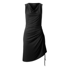 Dress ANN Schwarz XXL