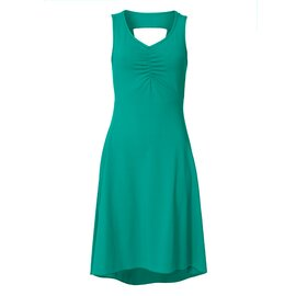 Cut Out Dress ANN SeaGreen XS