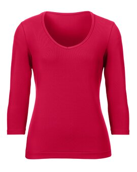 Shirt HANNA WarmRed XXL