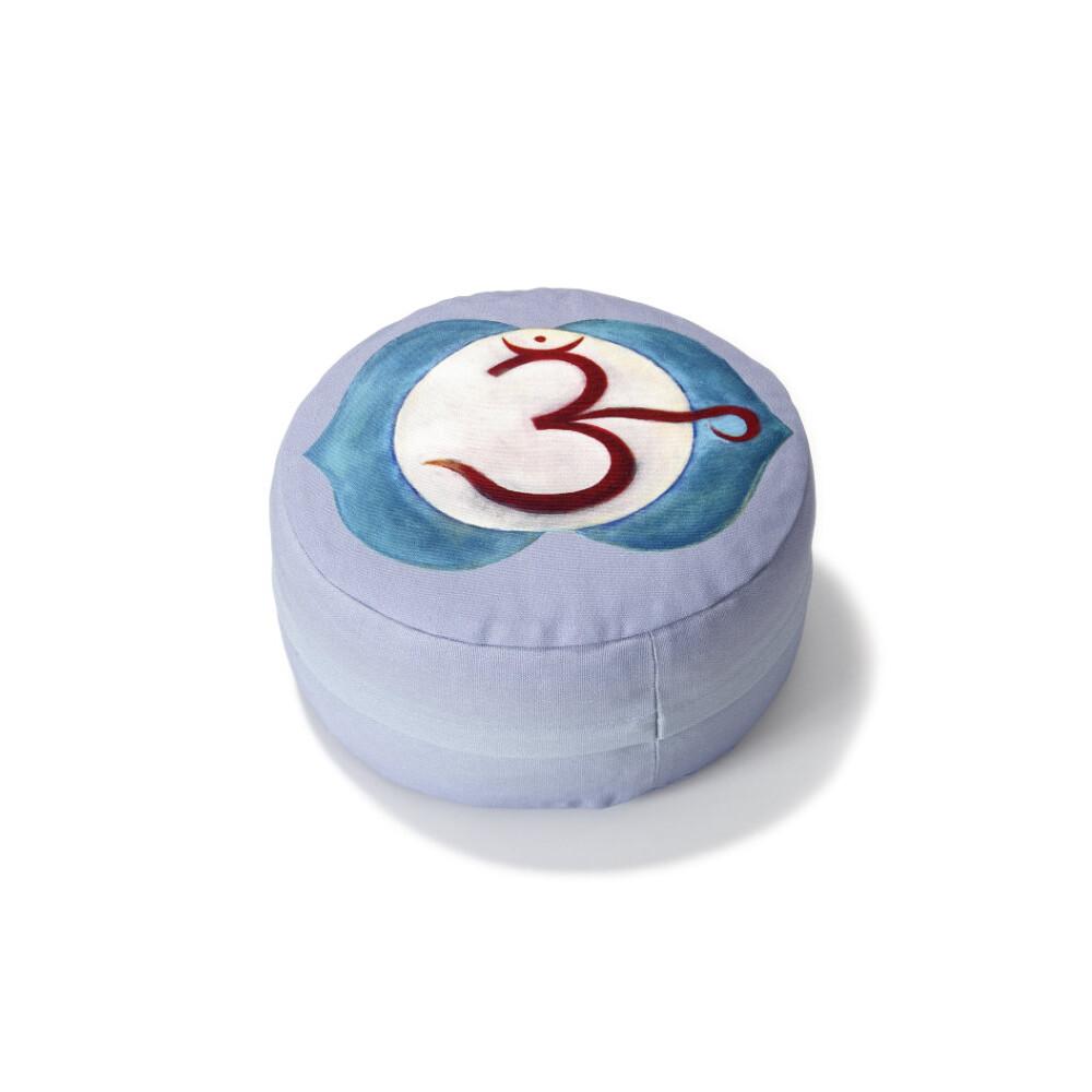 Yogazubehör online kaufen: Yogakissen 3.Auge Chakra + Sakral Chakra