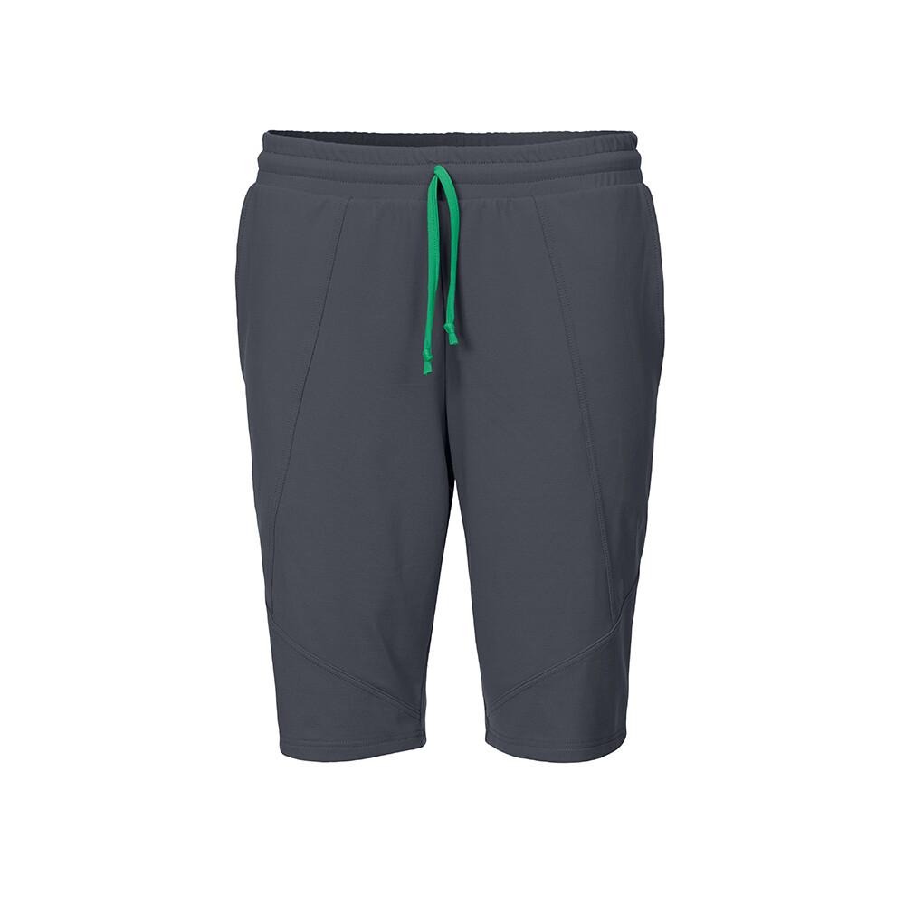 Yogazubehör online kaufen: Shorts KALLE SlateGrey XXL