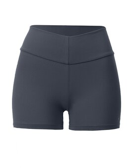 High Yoga Shorts 2093 SlateGrey L