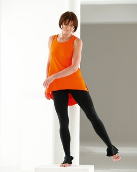 Pierrot Leggings ANN