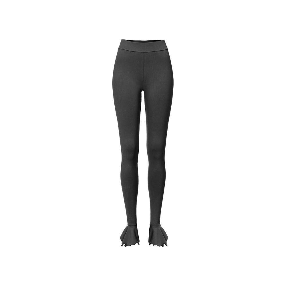 Yogazubehör online kaufen: Pierrot Leggings ANN Schwarz S