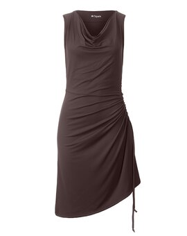 Dress ANN GreyBrown S
