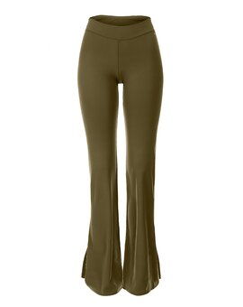 Ann Pants 2082 OliveGreen S