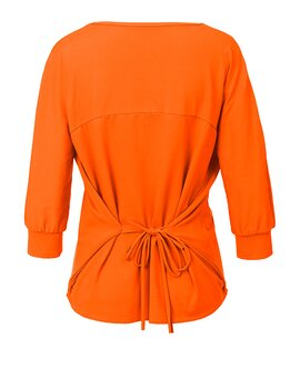 String Shirt ANN SignalOrange XL