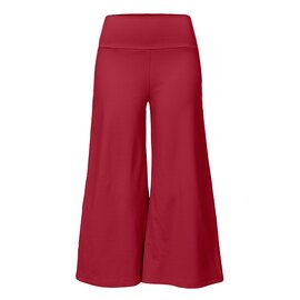 Dance Pants  CAROLINE CarmineRed M