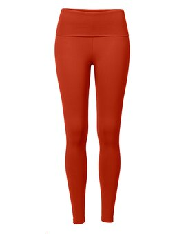 Ankle Leggings Terracotta XS