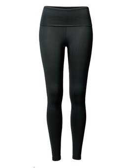 Ankle Leggings Schwarz XL