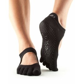 ToeSox Full-Toe BELLARINA