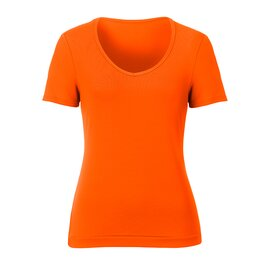 Shirt JULIA SignalOrange M