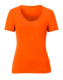 Shirt JULIA SignalOrange XL