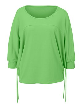 String Shirt ANN PastelGreen XL