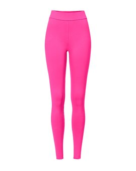 High Waist Leggings TILDA Pink M